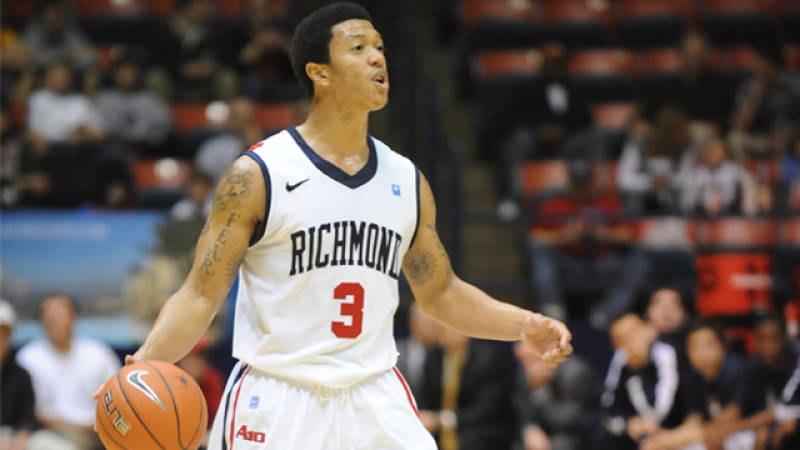 Photo from richmondspiders.com