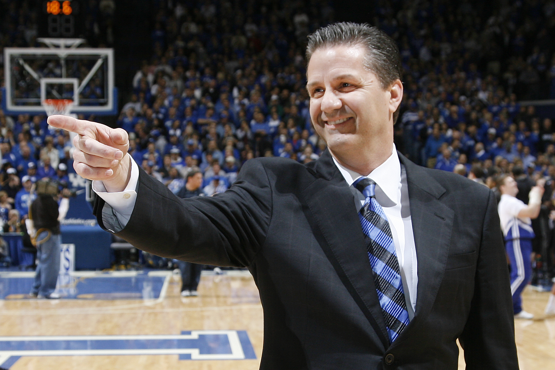 Photo: UK Athletics