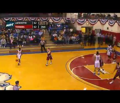 St. Francis Brooklyn Overcomes Bryce Scott's 35 Points On Buzzer Beater Three-Pointer