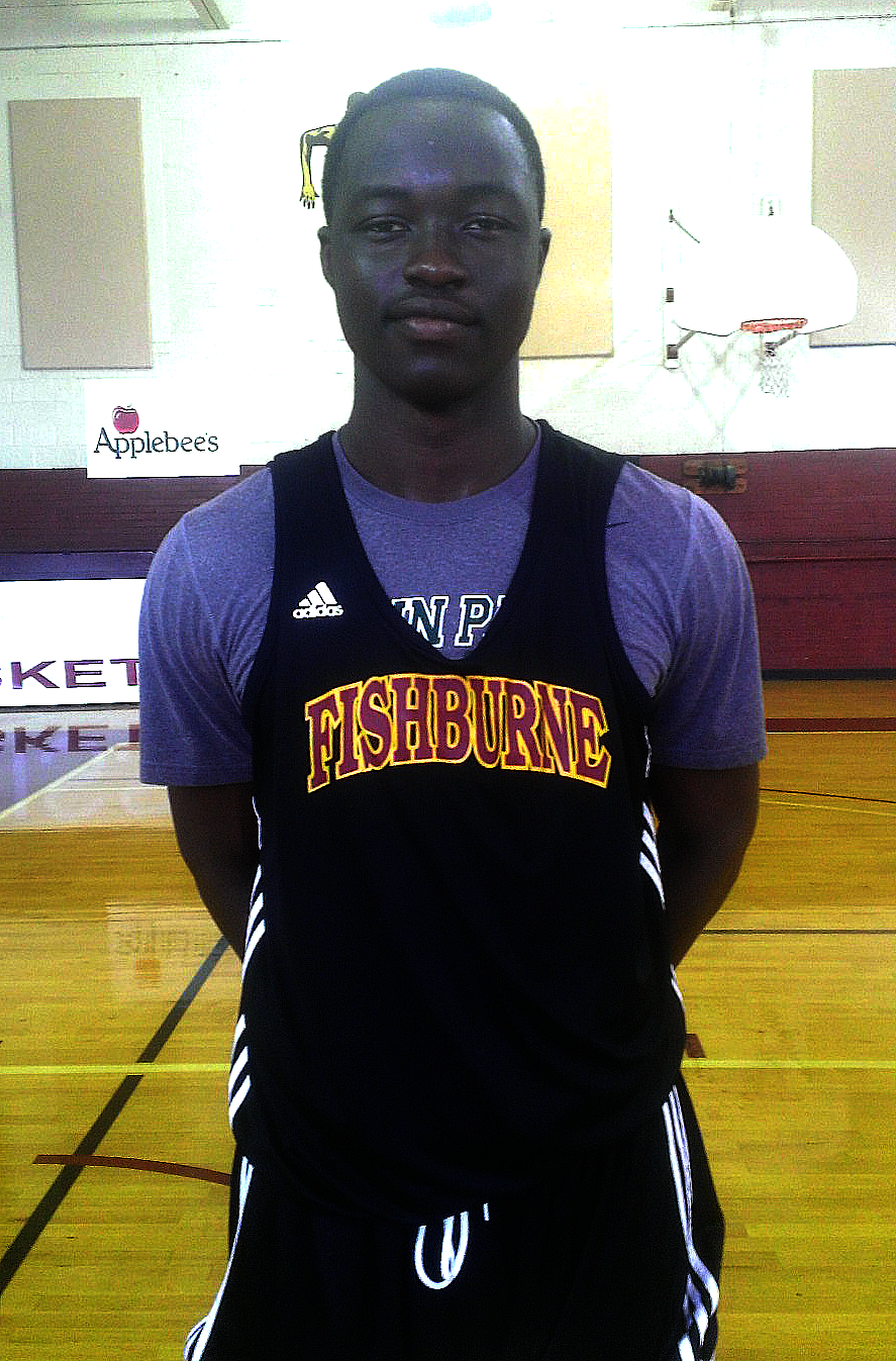 2015 forward pernell adgei commits to loyola the catch and shoot. Black Bedroom Furniture Sets. Home Design Ideas