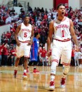 Photo: Indiana Athletics