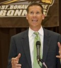 Photo: St. Bonaventure Athletics