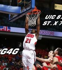 Photo: UIC Athletics