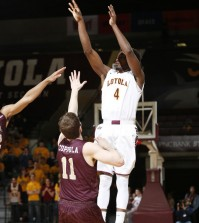 Photo: Loyola Athletics