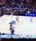 VIDEO: Kameron Chatman sinks buzzer-beater to upset Indiana